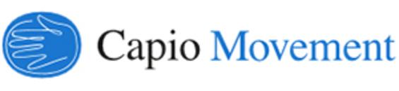 Capio Movement AB logo