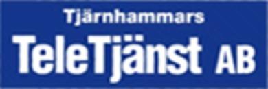 Tjärnhammars Tele Tjänst AB logo