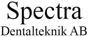 Spectra Dentalteknik AB logo