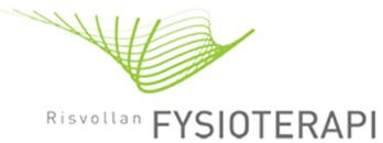 Risvollan Fysioterapi og Treningssenter logo