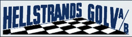Hellstrands Golv AB logo