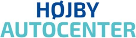 Højby Autocenter ApS logo