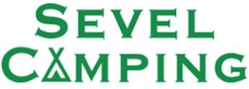 Sevel Camping logo