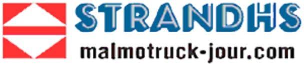 Strandhs Malmö Truck-Jour AB logo