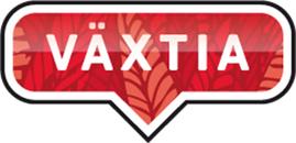 Växtia i Fjärholma AB logo