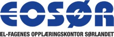 EOSØR logo