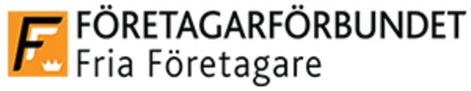 Fria Företagare logo