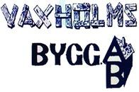 Vaxholms Bygg AB logo