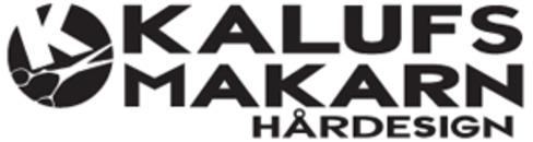 Kalufsmakar'n Hårdesign logo