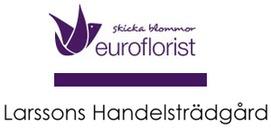 Larssons Handelsträdgård logo