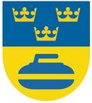 Svenska Curlingförbundet logo