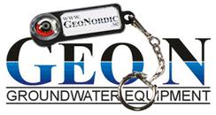 Geonordic AB logo