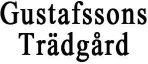 Gustafssons Trädgård logo