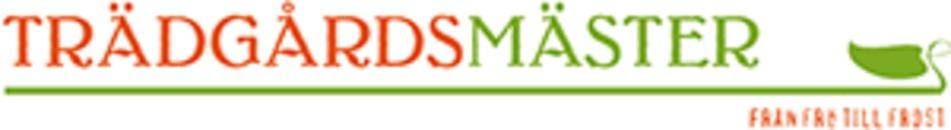 Trädgårdsmäster Sanna Jonsson logo