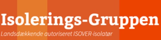 Isolerings-Gruppen Odense A/S logo