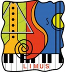 LIMUS Musikskola AB, Lunds International Music School logo