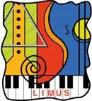 Limus, Lunds internationella piano och musiksalong logo