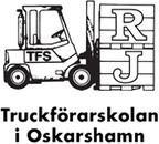 Truckförarskolan AB logo
