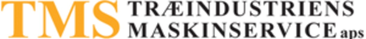 Træindustriens Maskinservice ApS logo