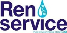 Ren Service Plus ApS logo