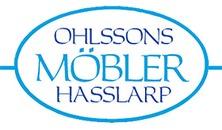 Ohlssons Möbler i Hasslarp AB logo