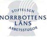 Stiftelsen Norrbottens Läns Arbetsstugor logo