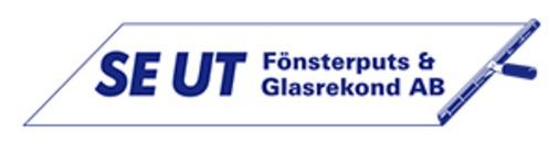 Se Ut Fönsterputs & Glasrekond AB logo