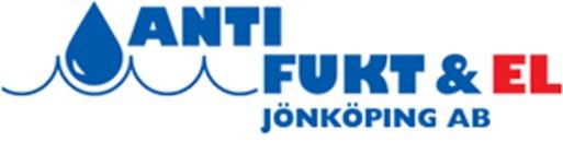 Anti-Fukt & El i Jönköping AB logo