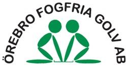 Örebro Fogfria Golv AB logo
