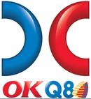 Maskinservice i Roslagen AB OKQ8 Bilverkstad logo