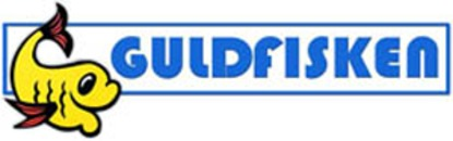 Guldfisken Webbutik logo