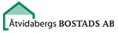 Åtvidabergs Bostads AB logo