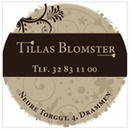 Tillas Blomster AS logo