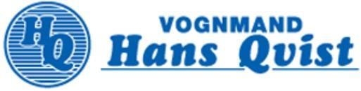 Vognmand Hans Qvist logo