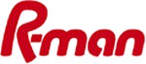 R-Man i Värnamo AB logo