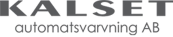 Kalset Automatsvarvning AB logo