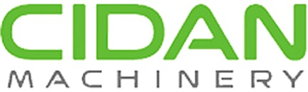 Cidan Machinery Sweden AB logo