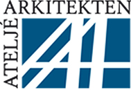 Ateljé Arkitekten logo