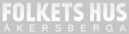 Folkets hus Åkersberga AB, Fastighetsbolaget logo
