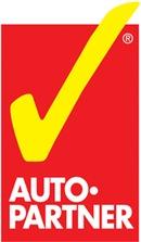 Autohuset v/ Frede West logo