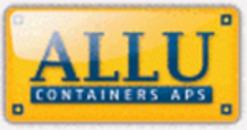 ALLU Containers ApS logo
