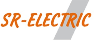 SR-Electric ApS logo