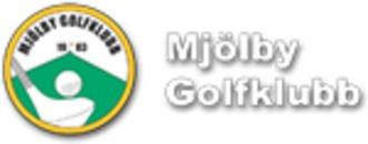 Mjölby Golfklubb logo