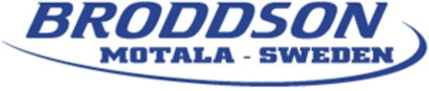 Brodd-Son AB logo