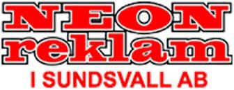 Neon-Reklam i Sundsvall AB logo
