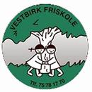 Vestbirk Friskole og Naturbørnehave logo