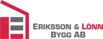 Eriksson & Lönn Bygg AB logo
