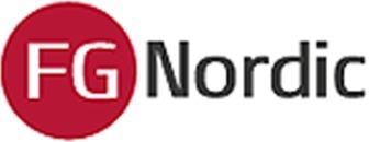 FG Nordic logo