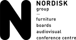 Nordisk Group A/S logo