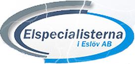 Elspecialisterna i Eslöv AB logo